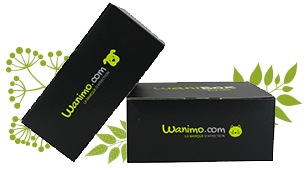 coffret surprise wanibox
