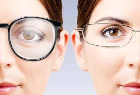 Tips Pilih Cermin Mata Yang Sesuai Dengan Bentuk Muka