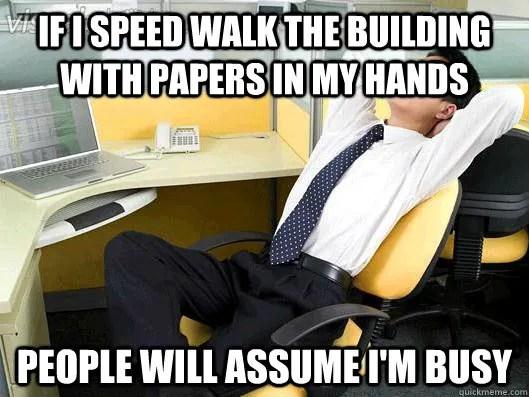 20 Jenis Personaliti Manusia Di Tempat Kerja / Pejabat – Anda Jenis Yang Mana?