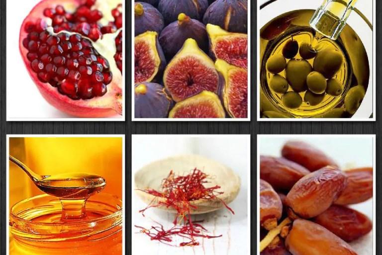 Sunnah Nabi – 12 Makanan Kegemaran Nabi Muhammad SAW Yang Boleh Diamalkan