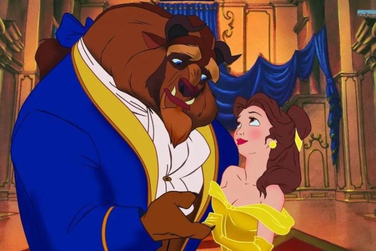 Terujanya! Ini Dia Para Pelakon Filem Beauty and the Beast