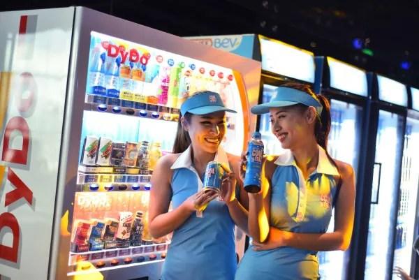 Lagi Cool, Lagi Best! Mamee Perkenal Minuman Baru Cool Tea Untuk Rakyat Malaysia