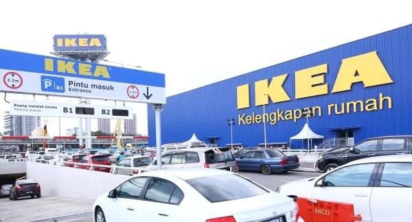 [ Berita ] Ikea Bakal Buka Gedung di Johor Bahru, Peluang Pekerjaan Ditawar