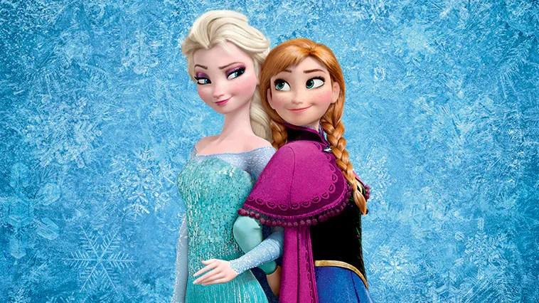 #GiveElsaAGirlfriend : Sekuel Filem Frozen, Watak Elsa Seorang Lesbian?