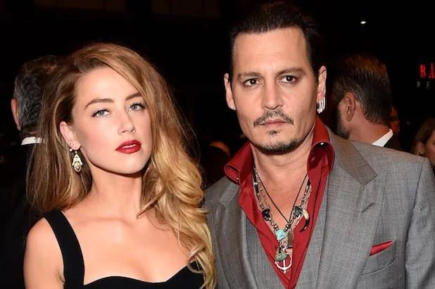 Johnny Depp Saman Pengurus Perniagaan $25 Juta Dan Kini Sah Bercerai Dengan Amber Heard