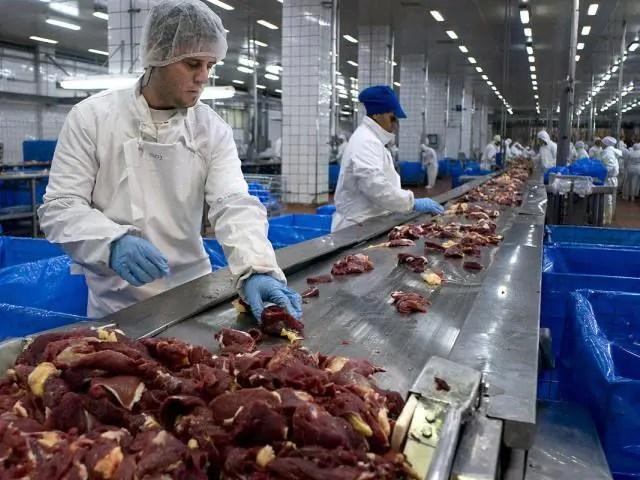 Daging Dari Brazil di Malaysia Bebas Daripada Pencemaran – Kedutaan