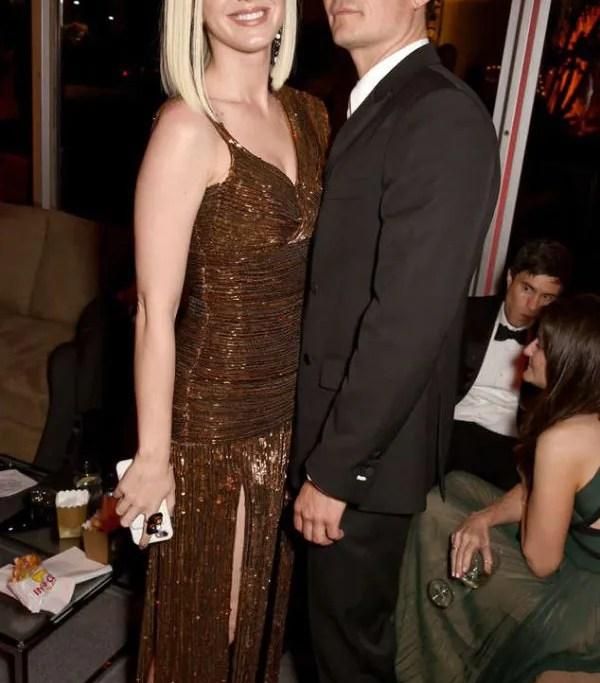 Katy Perry & Orlando Bloom Sah Putus Cinta!