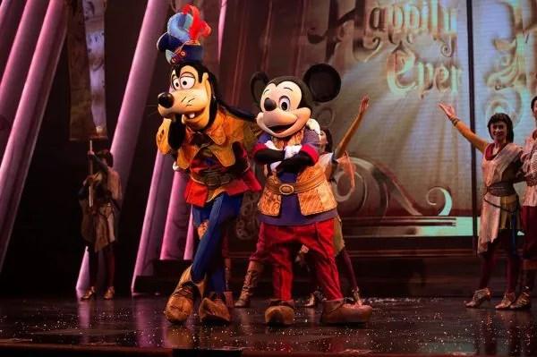 Hong Kong Disneyland Resort Tawar Lebih Keajaiban Pada Tahun 2018!