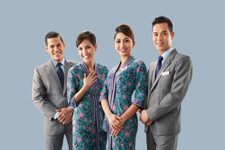 MATF: Potongan Harga Istimewa Untuk Tiket Malaysia Airlines Sekarang!