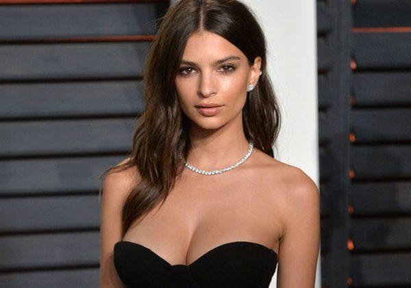 Macam Mana Nak Dapat Body Seksi Seperti Model Emily Ratajkowski?