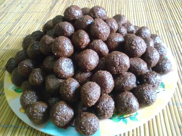 Resepi Candy Kelapa Untuk Tetamu Di Aidilfitri