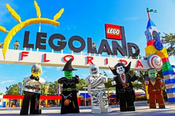 Pesta Sambutan Halloween Di Legoland Ajak Keluarga Yang Mahu Berseronok!