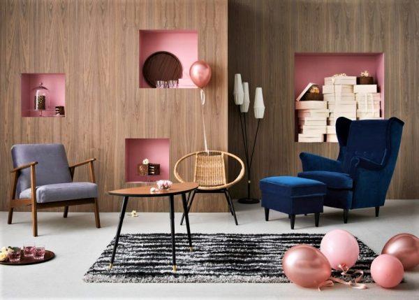 Item Nostalgia IKEA Yang Pernah Popular Suatu Ketika Dahulu Kini Dijual Kembali!
