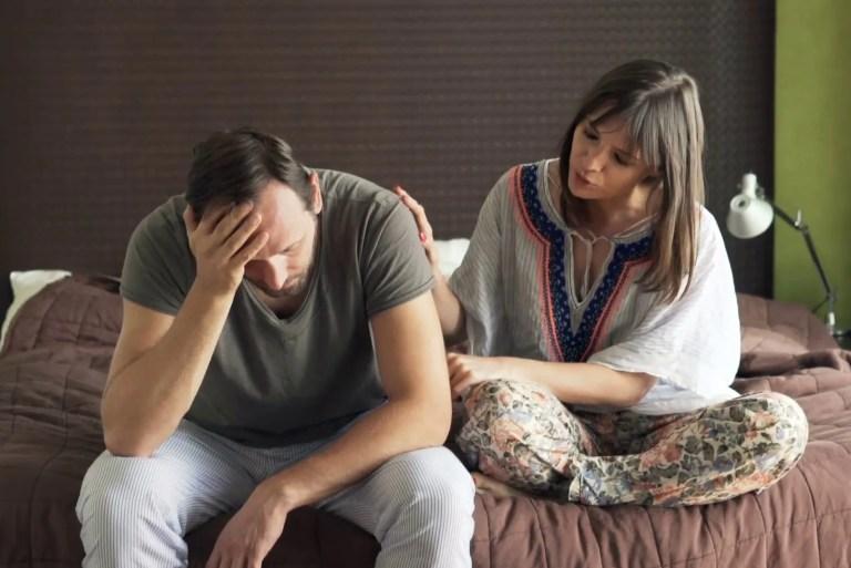 Bila Suami Tiada Mood, Apa Yang Perlu Isteri Buat?