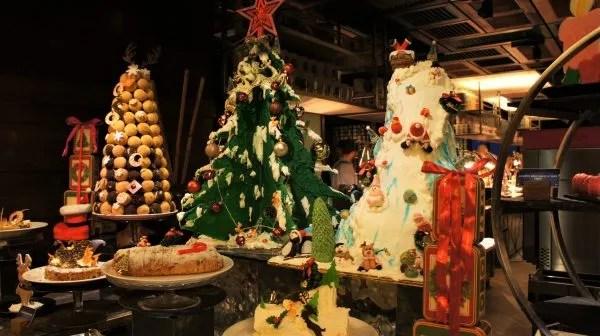 Nikmati Rasa Hidangan Klasik Krismas Bawah RM200 Di Doubletree by Hilton KL