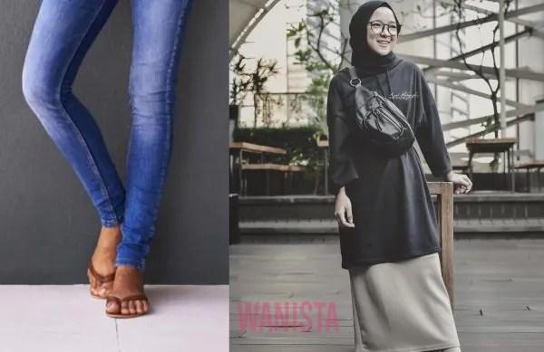 Tinggalkan 5 Kesalahan Ni Kalau Tak Nak Dilabel Mangsa Fesyen