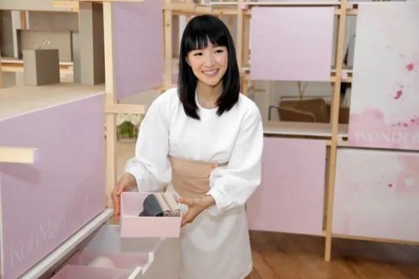 Guna Kotak & Tak Gantung Baju, Tips Jadi Pembersih Marie Kondo Luar Biasa!
