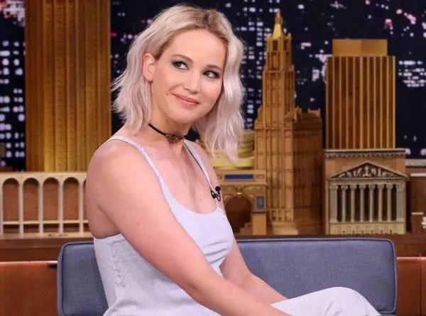 Aktres Jennifer Lawrence Dah Bertunang. Lihat Gambar!