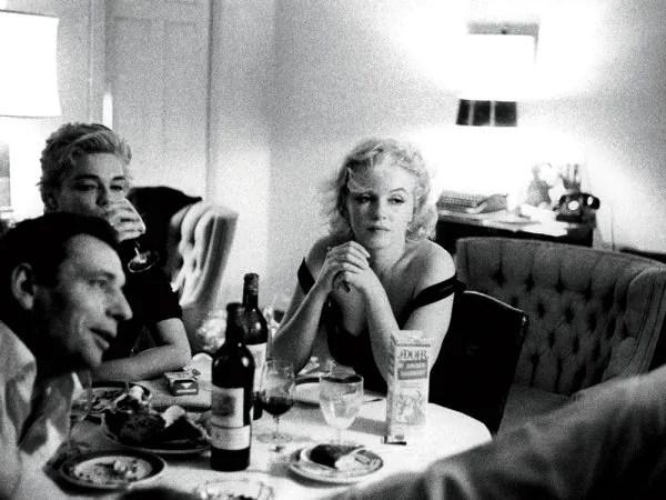 Suka Makan Hati Lembu Rahsia Marilyn Monroe Miliki Tubuh Melentik?