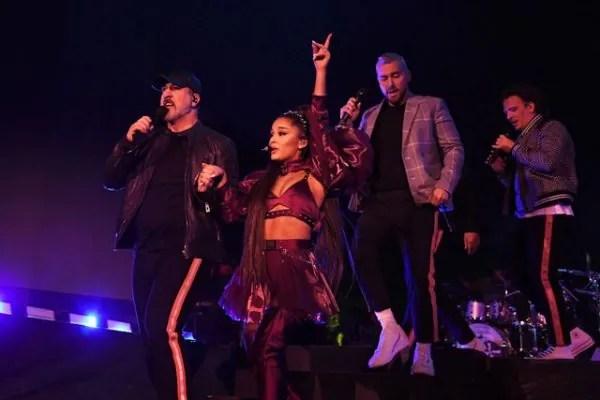 Comel Yet Seksi, Fesyen Ariana Grande Di Coachella 2019 Paling Luar Biasa