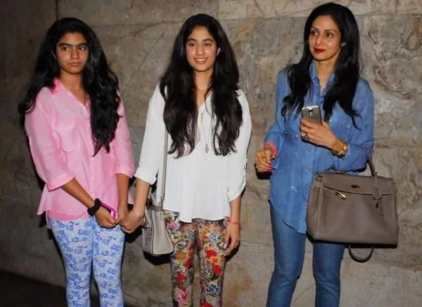 Cantik Betul Anak Dara Mendiang Sridevi, Janhvi Kapoor Dan Khushi Kapoor