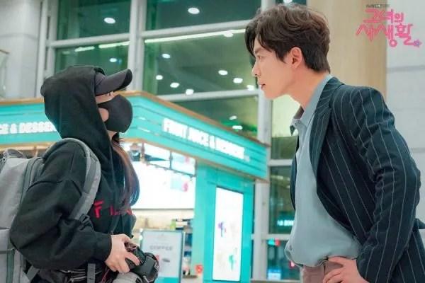 "5 Perkara Sweet Wanista Suka Tentang K-Drama Baru ""Her Private Life"""