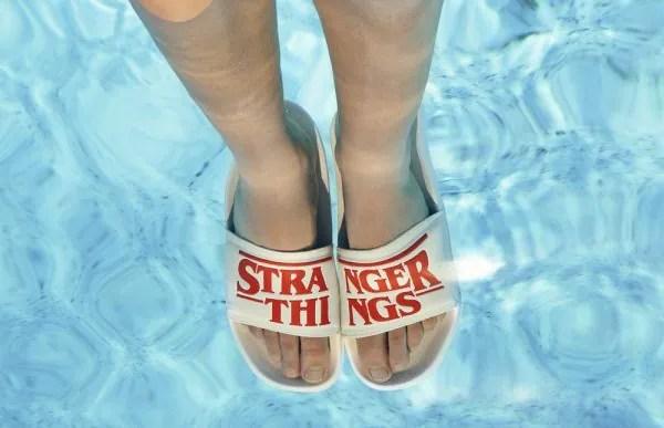 "H&M Keluar Koleksi Kolaborasi Dengan Siri Original Netflix ""Stranger Things"""
