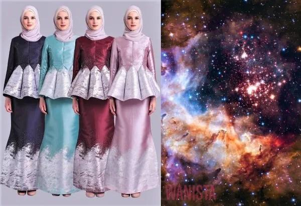 Trend Baju Raya 2019 Bikin Rambang Mata!