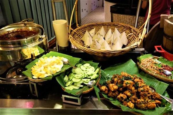 Tak Rugi! Nikmati Aroma & Air Tangan Enak Chef Di Hilton PJ Ramadan Ini