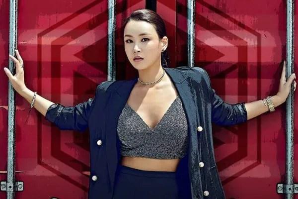 Kenali Bae Yoon Jung, Choreographer Seksi Yang Cipta Tarian K-Pop Paling Ikonik