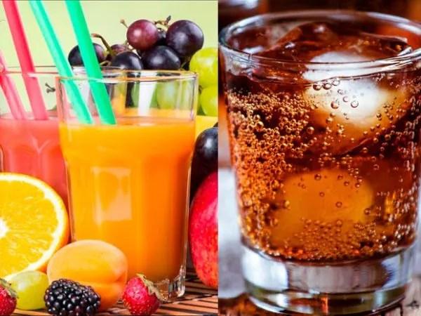 Kamu Perlu Stop Minum Jus Buah-Buahan Sekarang, Ini Sebabnya…