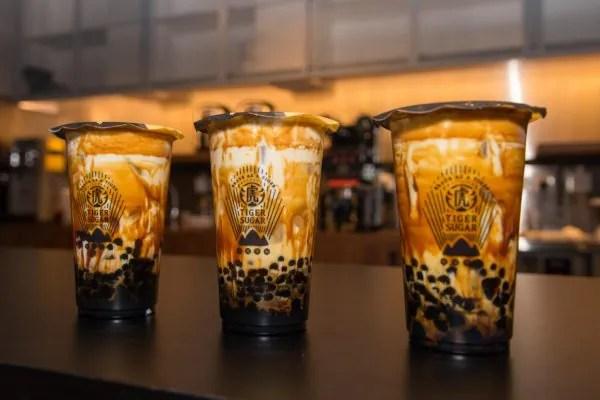 15 Top Bubble Tea Famous Yang Digilai Ramai!