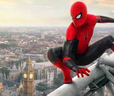 Wanista Review: Wajib Tonton Filem Spiderman Far From Home!