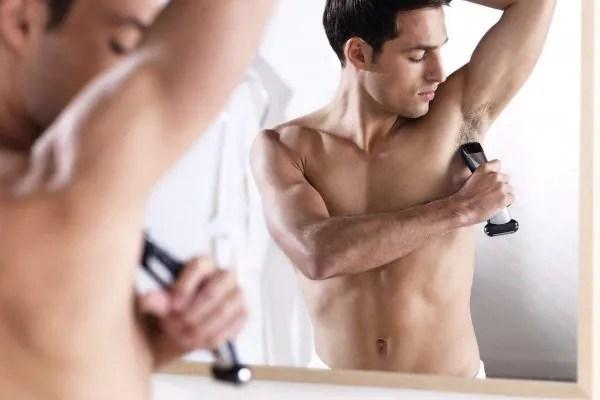 Kenapa Orang Lelaki Perlu Cukur Bulu Ketiak, Penting Ke?