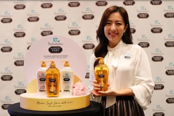 Orang Jepun Guna Sabun 'Biasa-Biasa' Untuk Kulit Licin Selembut Mochi