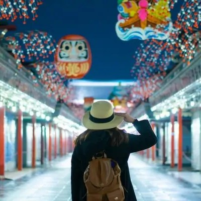 15 Perkara Newbie Perlu Tahu & Elak Buat Jika Ke Jepun