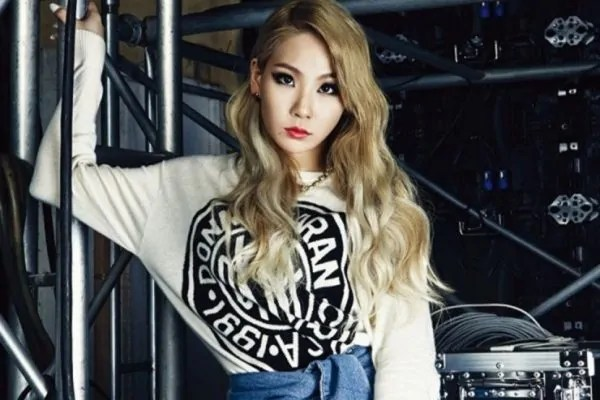 CL Dilaporkan Keluar Dari YG Entertainment?