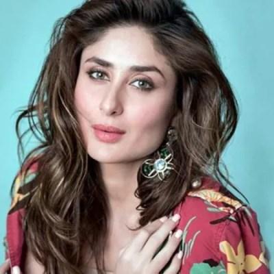 Fesyen Diva Bollywood Kareena Kapoor Yang Mempesona