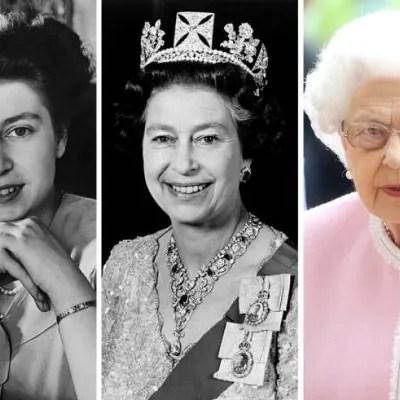 10 Sebab Utama Ratu Elizabeth II Tidak Mahu Turun Takhta!