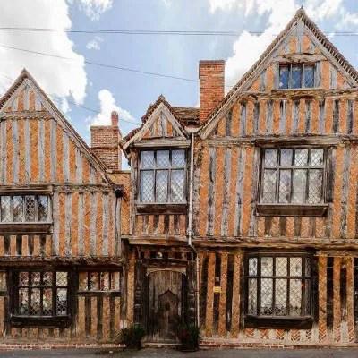 Rumah Harry Potter Sekarang Ada Di Airbnb, Harga Semalam RM500 Ke Atas