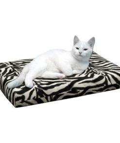 HD Orthopedisch Kattenbed Zebra 45 x 55