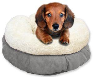 hondenmand donut