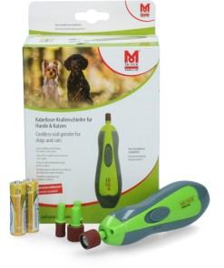Moser Electronische Honden & Katten Nagelvijl