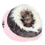 kattenmand relax iglo roze