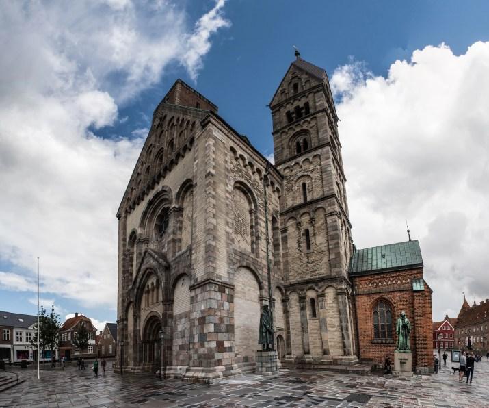 Ribe Cathedral