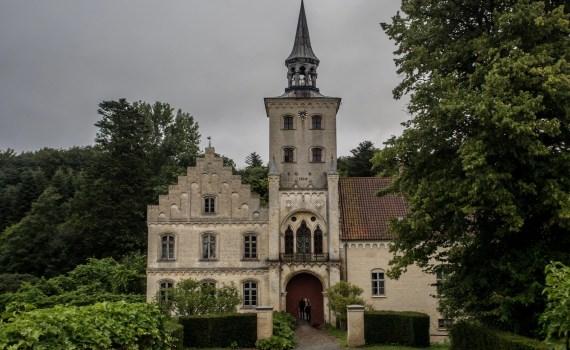 Højriis Castle