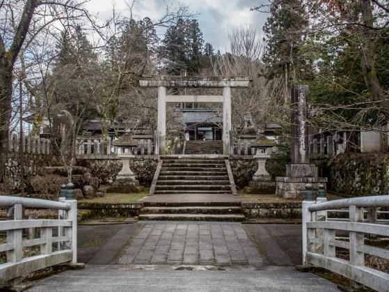 Higashiyama Walkway