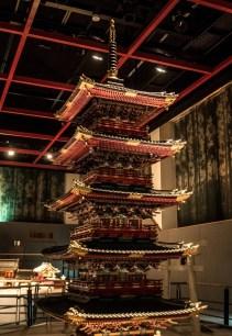 Sakurayama Nikko-kan