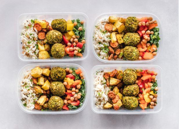 eat well to prevent first year teacher stress