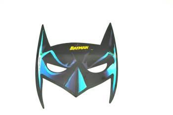 Batman Eye Masks - 10CT-0